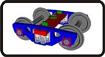 REM™ Spare parts for bogie