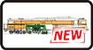 REMTECH™ New railway Machines