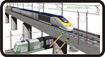 REM™ Railway components