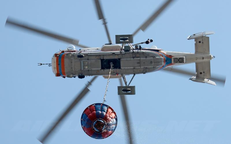 Resultado de imagen para ka-32 BAMBI CAPACITY