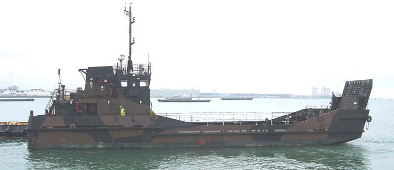 military landing craft for sale demilitarized