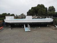 СЛЕД Капитален Ремонт 2011 г. Туристическа Semi Подводница {33 местна} за Продажба