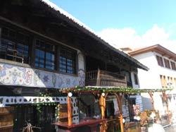 Attractive tavern in Bansko, Bulgaria for Sale ( ROI = 25%)