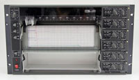 6-канален Графоскоп Servodor за Продажба (Заменя Plasser EL-T730.00/