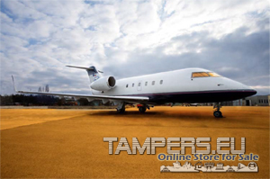VIP CHALLENGER 600 самолет - 1983 за Продажба