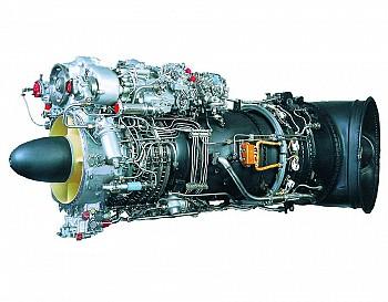 Turboshaft Engine Klimov TV3-117VM {TSO=100 h, Rebuilt 2010} for Sale