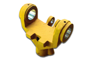 REMCU37.604 Tamping tyne holder (Replace Plasser CU37.604)