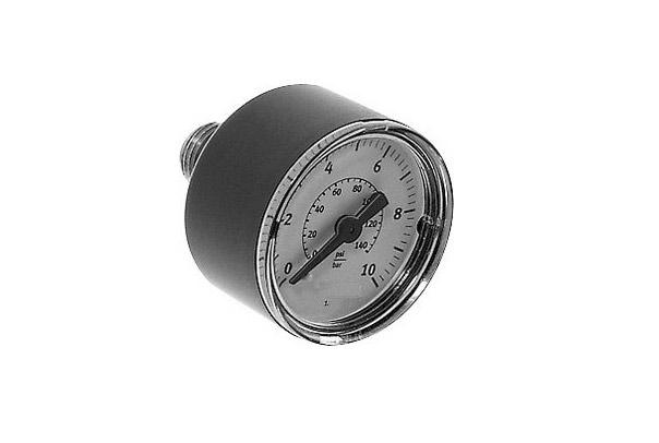 REM.90263 Pressure gauge (Replace Plasser 90263 or 90263-G)