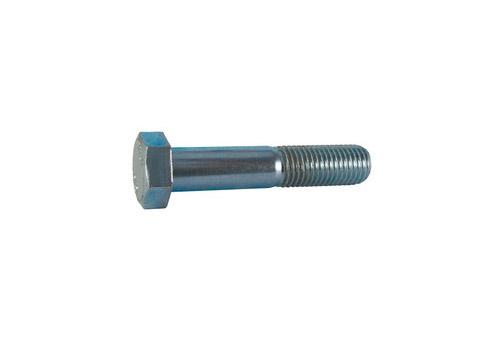REM.M20X75DIN931-8.8/VERZ. Hex. bolt (Replace Plasser M20X75DIN931-8.8/VERZ.)