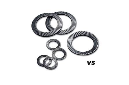REM.VS6/VERZ. Washer (Replace Plasser VS6/VERZ.)