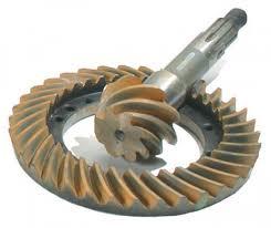 REM-EMI63.105Z/106Z Crown wheel/pinion (Replace Plasser EMI63.105Z/106Z)
