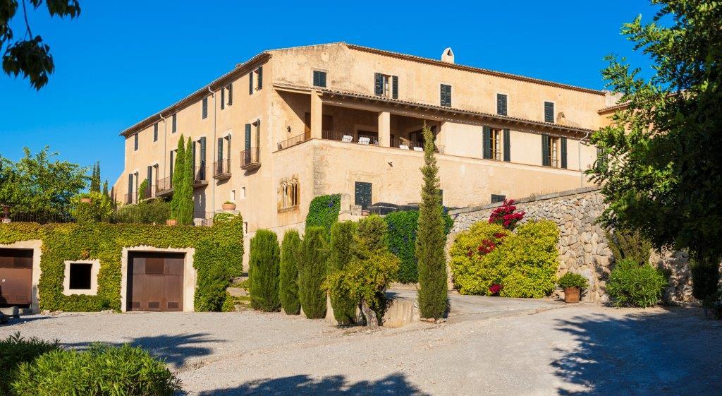 Замък в АРТА - Испания за Продажба