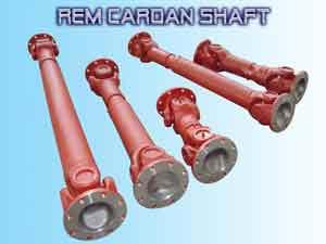 REM.KGW150.1720.11.00 Cardan Shaft (Replace Plasser KGW150.1720.11.00 Cardan Shaft)