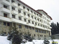 PROJECT for Purchase of HOTEL COMPLEX in Pamporovo, Bulgaria - Looking for investors