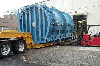 Space Simulation Chamber for Sale