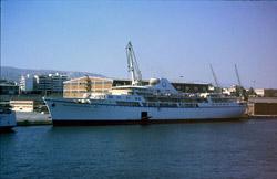 Scrap vessels {04 PCT, Port Greece} for Sale
