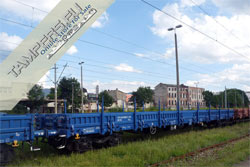 {Auction.Tampers.EU} REBUILT 2015 FLAT WAGONS, RES type= 10 PCT {Produced 1980-84 year, Rebuilt 2015 & New Revision 2015} for Sale