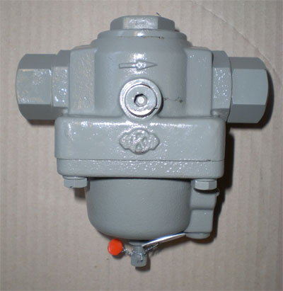 REM-I28456/0500 Pressure reducing valve (Replace Plasser I28456/0500)