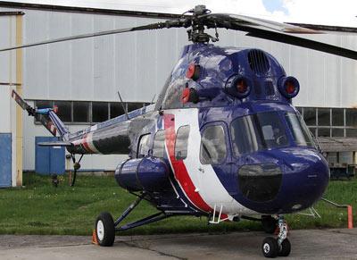 Мил Ми-2 Вертолет за Продажба