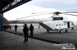 2014 СЛЕД КАПИТАЛЕН РЕМОНТ МИЛ Ми-17 {1990 производство, цялостен ремонт 2014-2015} = 4 БРОЯ за Продажба