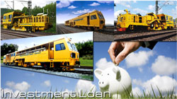 Investment Crediting Services for purchase NEW REMTECH, REBUILT and USED Railroad mechanization, equipment and machinery = 1M - 500M