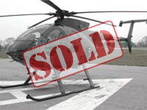 Ex-военни MD Хеликоптери {MD-500 Демилитаризиран} {04 БРОЯ} за Продажба