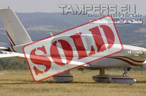 Socata Tobago TB10 for Sale {Sold}