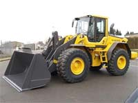 NEW Volvo L110F Wheel loader