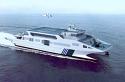 New Passenger speed catamaran 100 for Sale