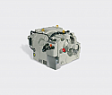T 211 re.4 turbo transmission - overhaul