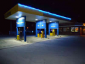 A BUSINESS FOR SALE: Complex - Petrol station, shop, bistro and car wash on the international road E87 {ROI = over 15%}