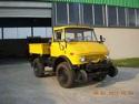 1974 Unimog 406 for Sale