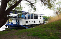 Floating hotel 4-star (2011) for Sale