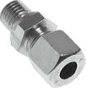 REM.GE6LR1/4Z(11002107) Fitting (Replace Plasser GE6LR1/4Z(11002107))
