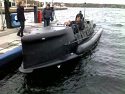 Swimmer Delivery Vehicle {Demilitarized underwater vehicle} for Sale