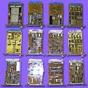 REM.1023.14.21.240 PR. Circuit board cpl (Replace 1023.14.21.240)