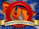 Guarantee deposit paid by client for {Closed export declaration (ЕХ-1)}