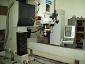 HAUSER JIG GRINDING MACHINE TYPE S50L-CNC (2009) for Sale