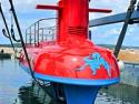 НОВА Дизел-електрически Туристическа Semi подводница {13 местна} за Продажба