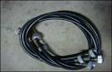 REM.EL-T155.03-800LG Водещ вал (Заменя EL-T155.03-800LG Plasser)