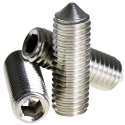REM.M6X16DIN914-45h DE Threaded pin (Replace PLasser M8X16DIN914 Pin)