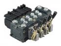 REM.PVG32/159U8169(4FACH) Клапан (Заменя Plasser PVG32/159U8169(4FACH))