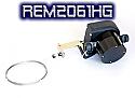 REM2061.00(HG) = EL-T2061.00(HG) Transducer {Replace Plasser EL-T2061.00(HG)}