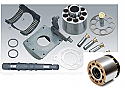 REMsu126.10116.30(31)RS Hyd. Pumpe Repair Set (Replace Plasser SU126.10116.30/31 Rapair set)
