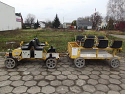 GEISMAR trolley set for Sale