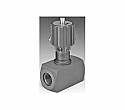 REMhy101.04 Regulating Check Valve (Replace Plasser HY101.04)
