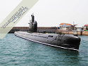 UPGRADE 2016-2017* = Modernized Diesel Submarine Project 633 Romeo for Sale (*authorized access membership levels {Premium}, after in login)