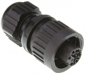 REM.EL-T272SA Connector (Replace Plasser EL-T272SA)