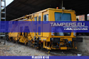 Used tamping machine Plasser 07-16 (gauge: 1000 mm) for Sale