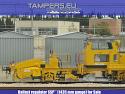 Баласто планираща жп машина Plasser SSP80 * (1435 mm междурелсие) за Продажба {Достъп само за регистрирани клиенти}
